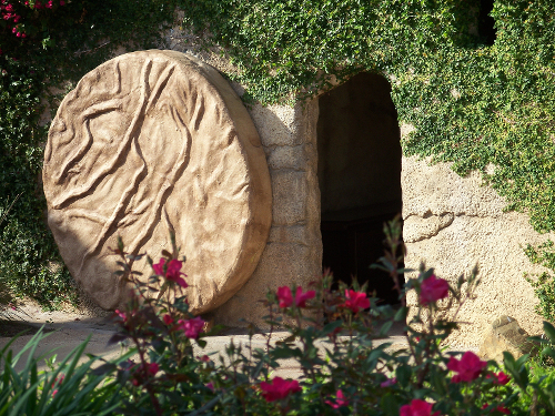 Tomb-of-Jesus